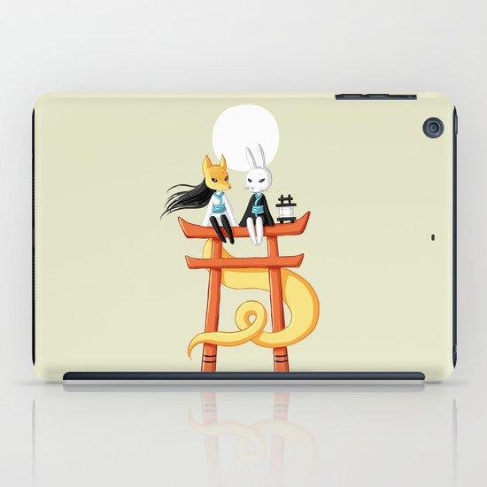 Torii 3 iPad Case