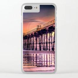 Satsuma Clear iPhone Case