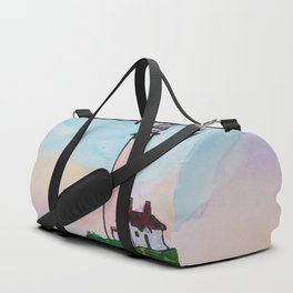 The Lighthouse Duffle Bag