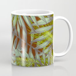 Leaves #1 Coffee Mug