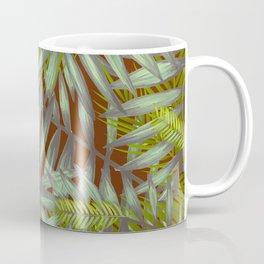 Leaves #1 Coffee Mug
