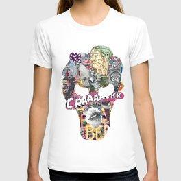 CutOuts - 2 T-shirt