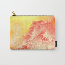 Lovers on the Sun Carry-All Pouch