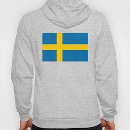 Flag of Sweden - Swedish Flag Hoody