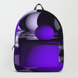 go violet -02- Backpack