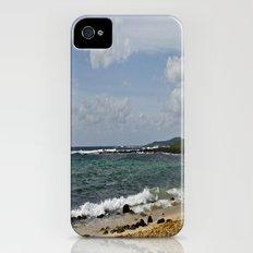 Hawaii  iPhone (4, 4s) Slim Case