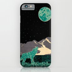 Wolf 5 Slim Case iPhone 6s