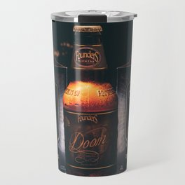 Founders Brewery Travel Mug
