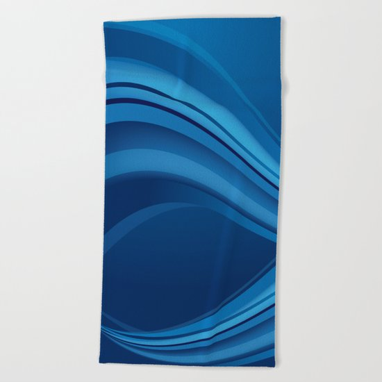 Enjoy the holidays Beach Towel