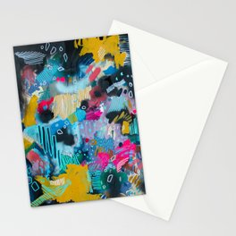 The Good, The Bad, & The Crazy Stationery Cards