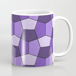 Geometrix VII Coffee Mug