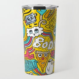 AW YEA! Travel Mug