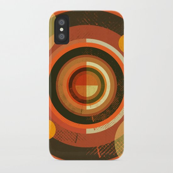 Textures/Abstract 77 iPhone Case