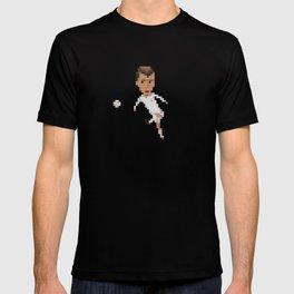 Zidane's volley T-shirt
