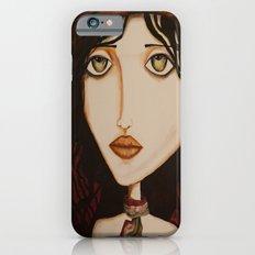 model Slim Case iPhone 6s