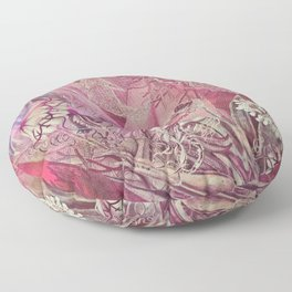 Sealife #sealife Floor Pillow
