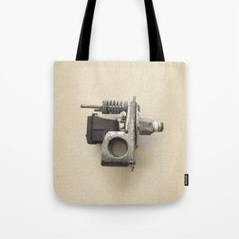 the Forgotten Workshop series- Switch 2 Tote Bag
