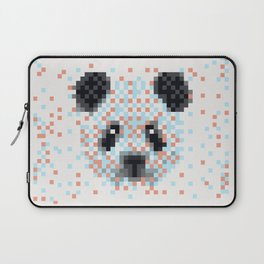 Pixel Panda Laptop Sleeve