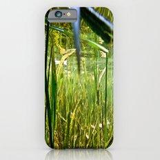 Submerged Grass Slim Case iPhone 6s