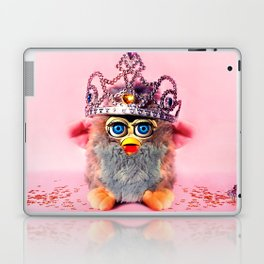 Furby Princess Laptop & iPad Skin