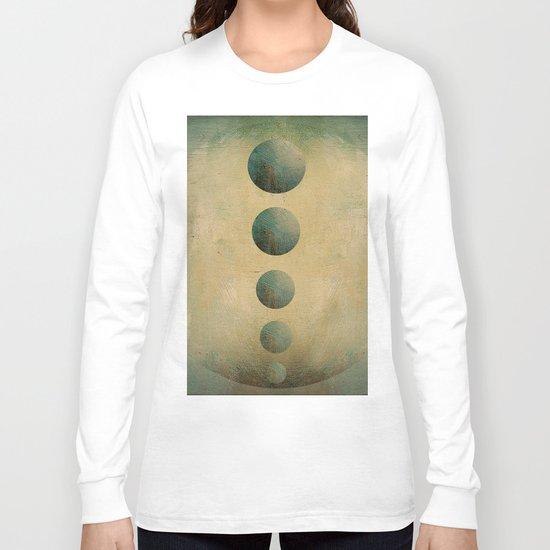 Going Underground Long Sleeve T-shirt