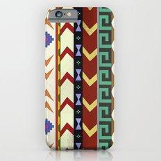 Dreamwalker Pattern Slim Case iPhone 6s