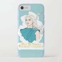 danny ivan iPhone & iPod Cases featuring Danny by JessicaJaneIllustration