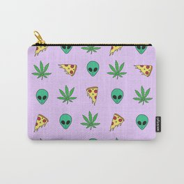 Trippy Pins Carry-All Pouch