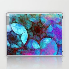 Cold Beauty Laptop & iPad Skin