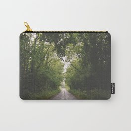 Irish Forest and Road Carry-All Pouch