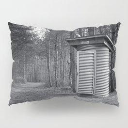 The Rest House Pillow Sham