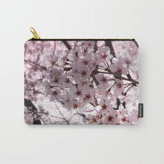 Sakura in Kyoto Carry-All Pouch