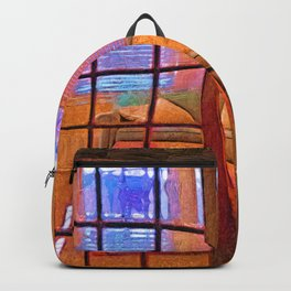Sun Porch Backpack