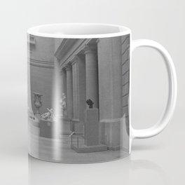Marble Room 2 Coffee Mug