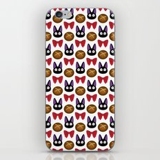 Kiki's Delivery Service iPhone Skin