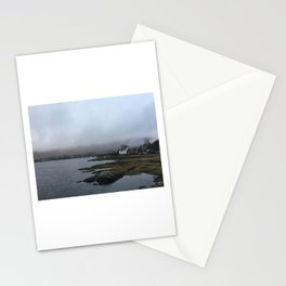 Home in the Skye Stationery Cards
