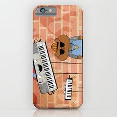make some music iPhone 6s Slim Case