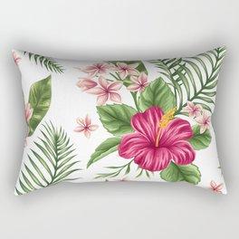 Tropical Flowers vol.3 Rectangular Pillow