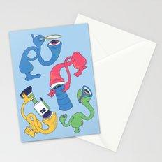 Eye Spy Stationery Cards