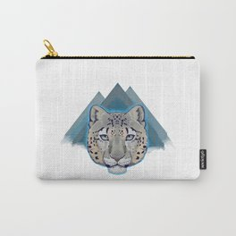 Can You See Meow? Carry-All Pouch