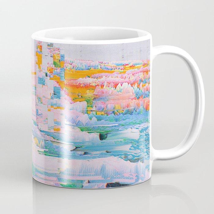 DLTA15 Coffee Mug