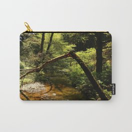Muir Woods Impression Carry-All Pouch