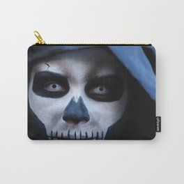 time is up!! Carry-All Pouch