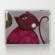 It's a Cat! Laptop & iPad Skin