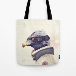 Star Team - Falco Tote Bag