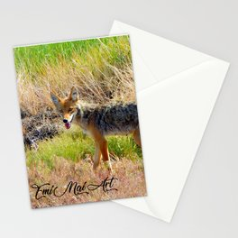 Keyote Laughs Stationery Cards