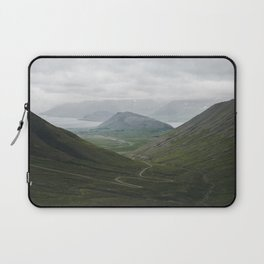 West Fjords Laptop Sleeve