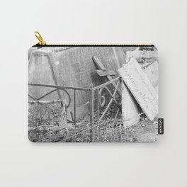 old memorial Carry-All Pouch