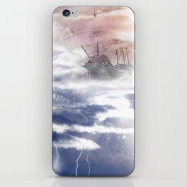 Storytellers iPhone Skin