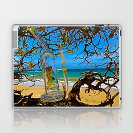 JBD Dab Rig Laptop & iPad Skin